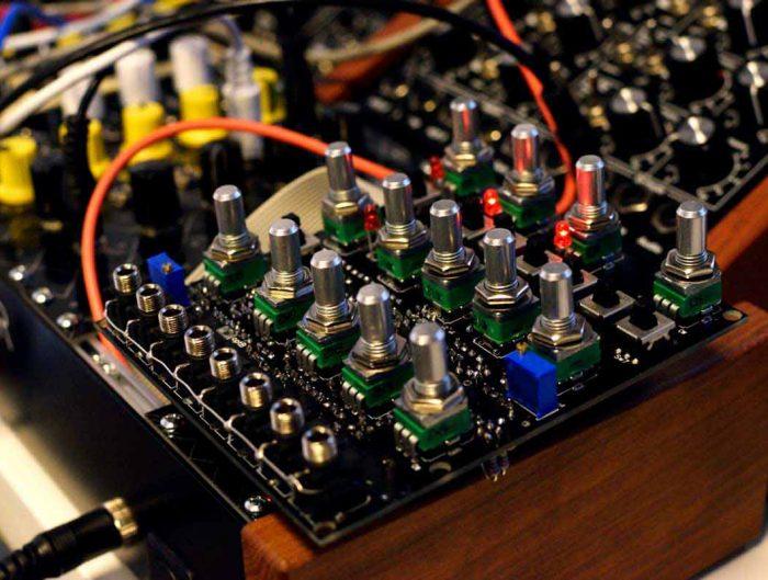 Selecting the Oscillators – Batzi Blog